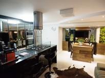 A cozinha é o cômodo mais delicioso da casa!